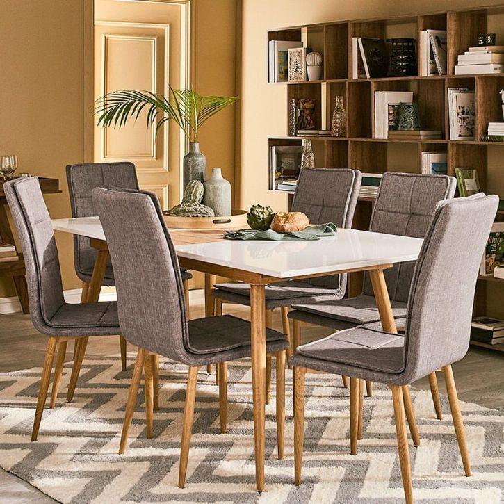 Muebles, decoración, accesorios para la casa en Tienda Oechsle 7