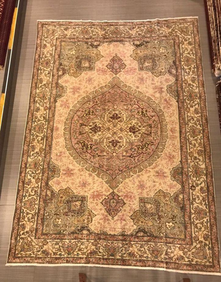 Alfombras Turcas - Tienda de alfombras en La Victoria, Lima 7