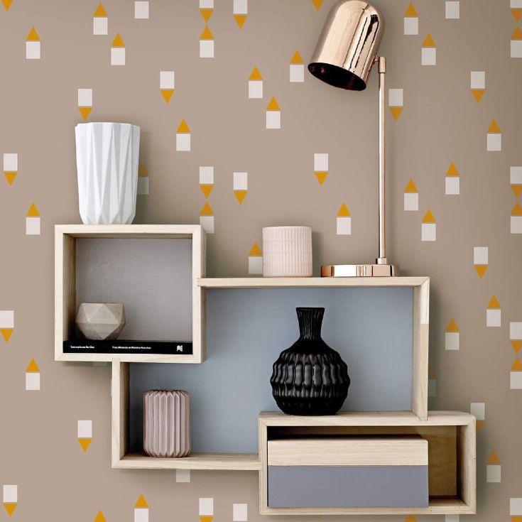 Colomural - Papel tapiz para todos los espacios de hogar 2