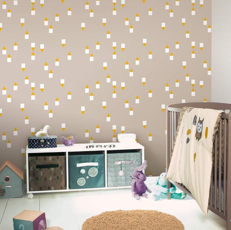 Colomural - Papel tapiz para todos los espacios de hogar 3
