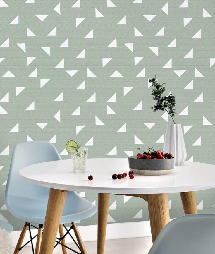 Colomural - Papel tapiz para todos los espacios de hogar 4