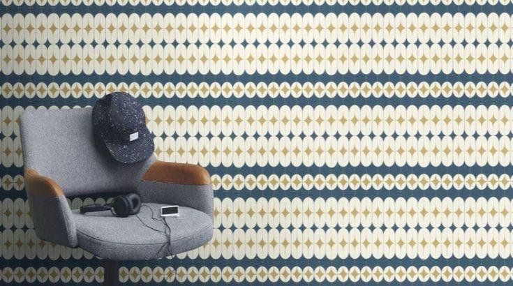Colomural - Papel tapiz para todos los espacios de hogar 5