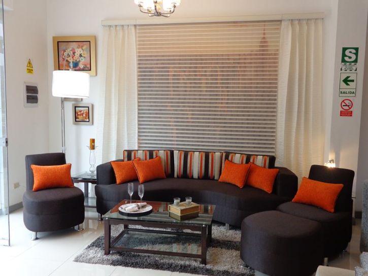 Muebles Verona en Parque Industrial, Villa El Salvador 1