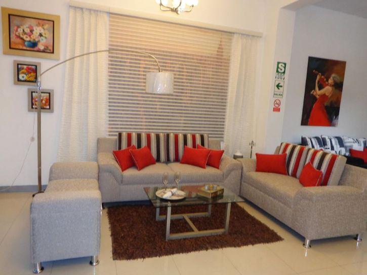 Muebles Verona en Parque Industrial, Villa El Salvador 2