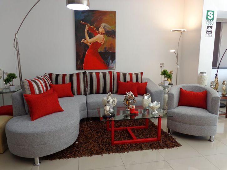 Muebles Verona en Parque Industrial, Villa El Salvador 3