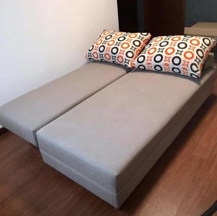 Sofá Cama Emiso en Villa El Salvador y tienda online 6