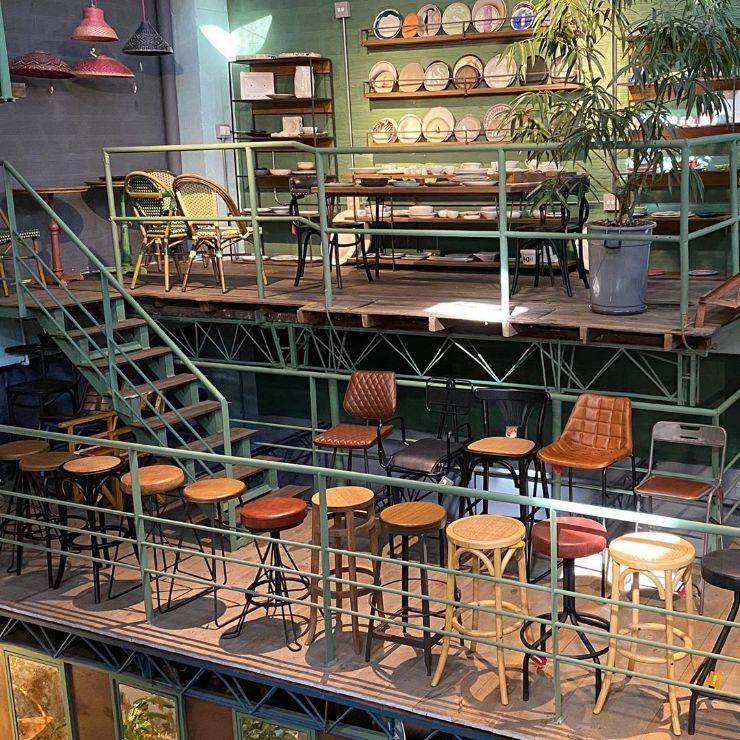 902 Showroom - Muebles y decoración en El Poblado, Medellín 2