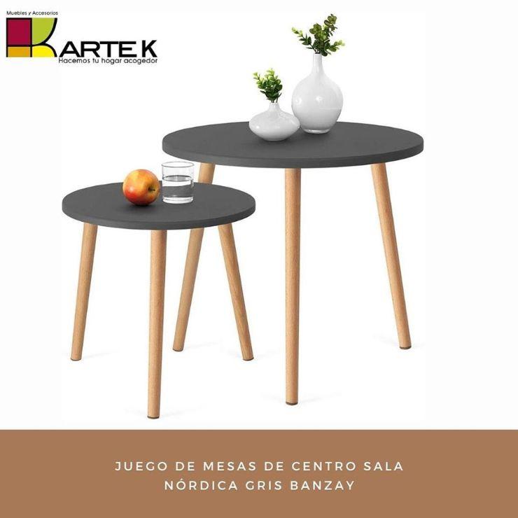 Arte K Muebles - Tienda de muebles modernos y escandinavos en Bogotá, Colombia 5
