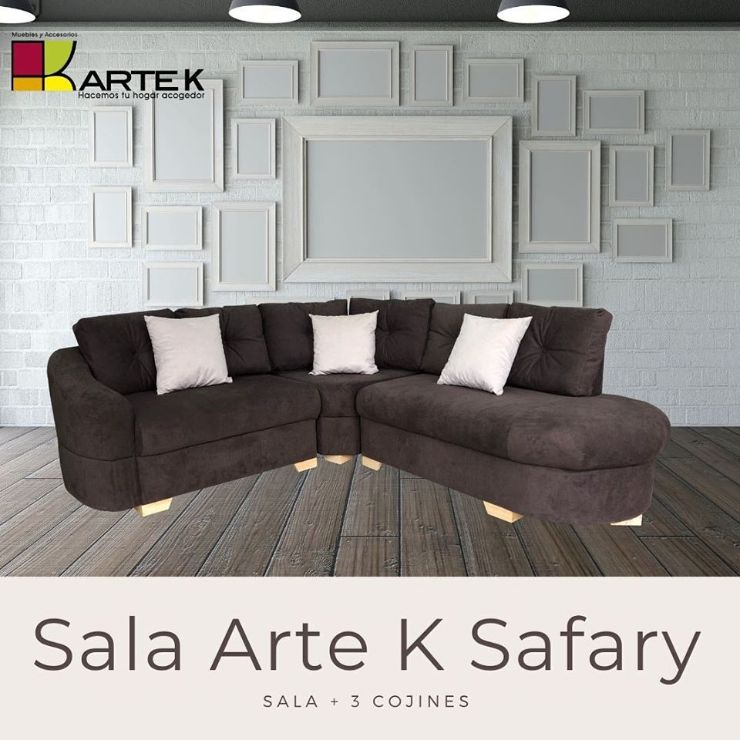 Arte K Muebles - Tienda de muebles modernos y escandinavos en Bogotá, Colombia 6
