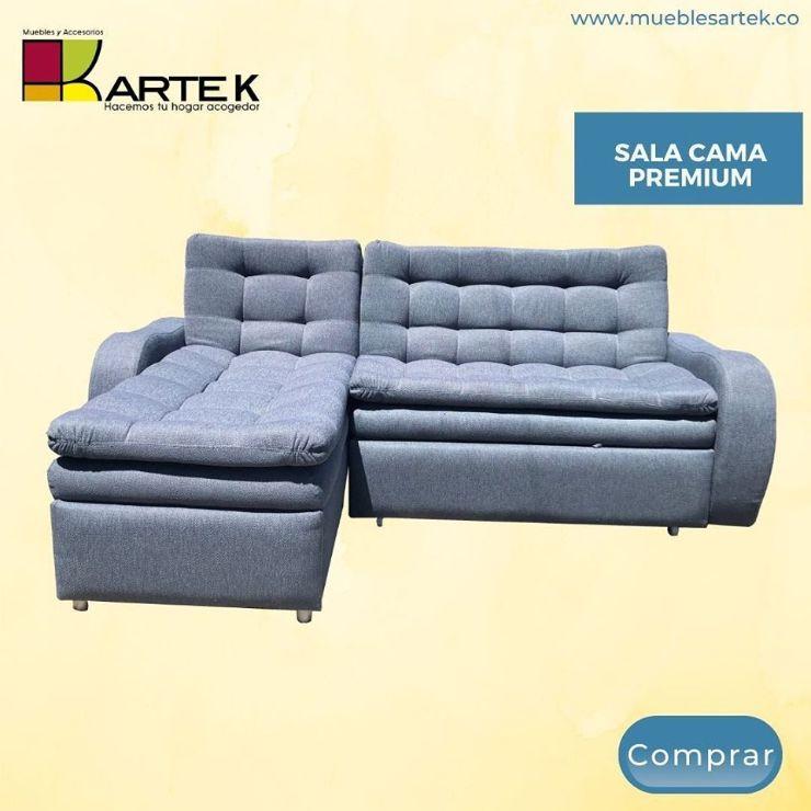 Arte K Muebles - Tienda de muebles modernos y escandinavos en Bogotá, Colombia 8