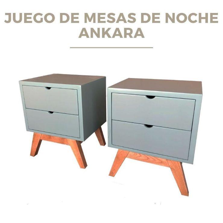 Arte K Muebles - Tienda de muebles modernos y escandinavos en Bogotá, Colombia 9