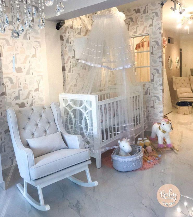 Baby Luxor - Tienda de decoración y muebles infantiles en Barranquilla, Colombia 2