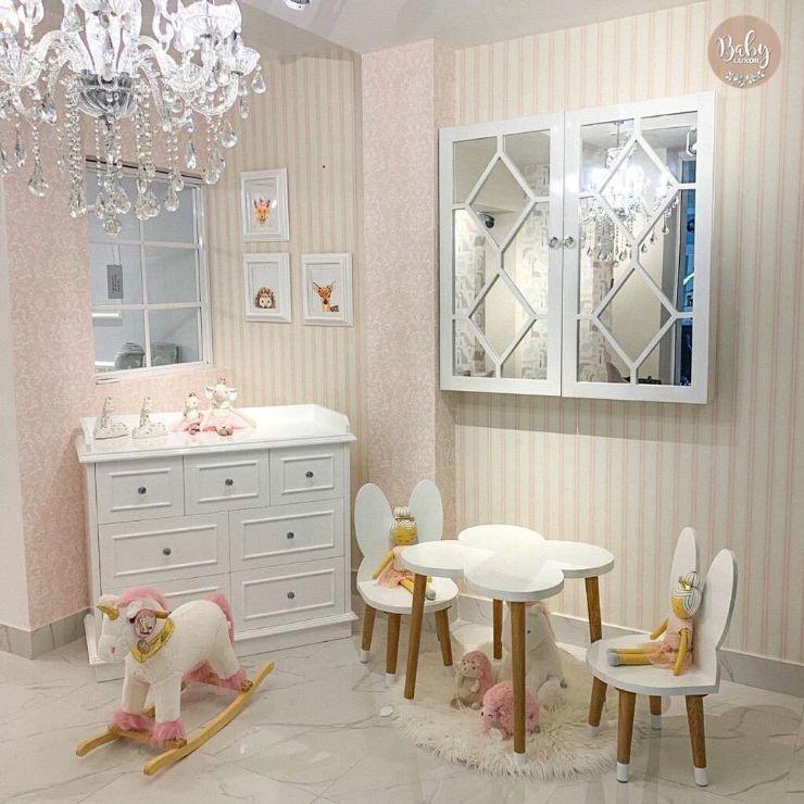 Baby Luxor - Tienda de decoración y muebles infantiles en Barranquilla, Colombia 3