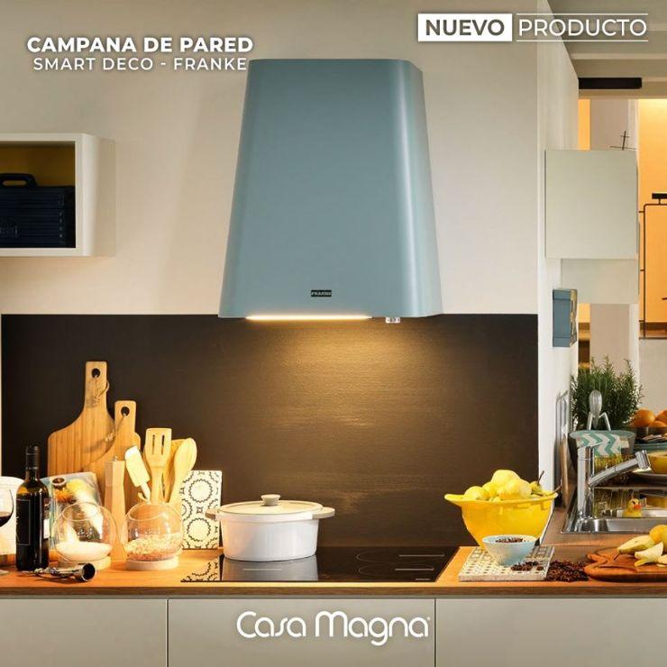 Casa Magna - Muebles, menaje cocina y comedor en Colombia 5