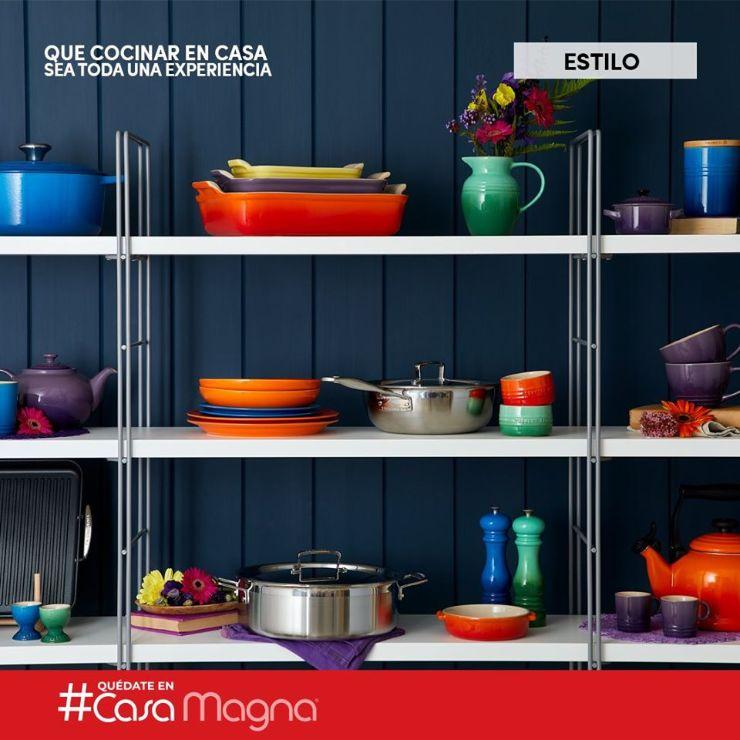 Casa Magna - Muebles, menaje cocina y comedor en Colombia 6