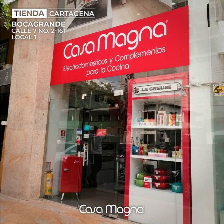 Casa Magna - Muebles, menaje cocina y comedor en Colombia 8