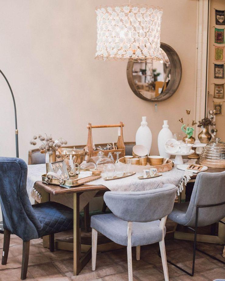 Conceptual Furniture - Tienda de muebles y decoración en Las Palmas, Medellín 5