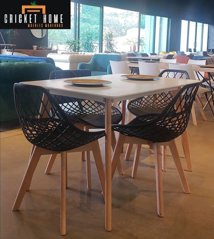 Criket Home - Tienda de muebles modernos, salas y comedores en el Centro Comercial City Plaza de Envigado, Antioquia 6