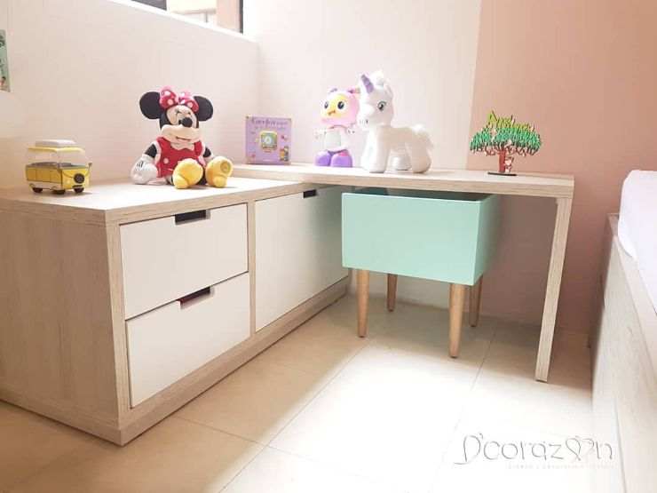 D'Corazón Diseño Infantil 2