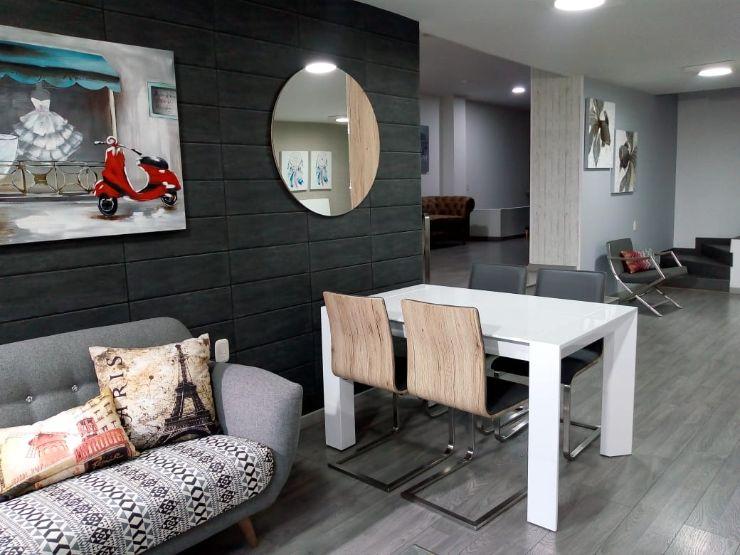 Home Loft - Muebles de diseño en Gaitán, Barrios Unidos, Bogotá 1