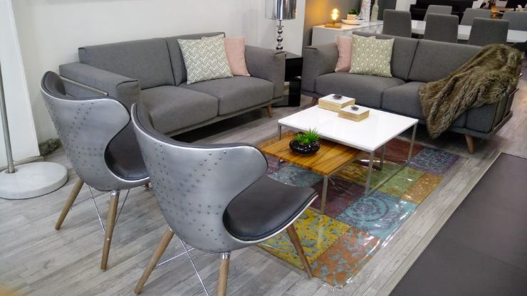 Home Loft - Muebles de diseño en Gaitán, Barrios Unidos, Bogotá 3
