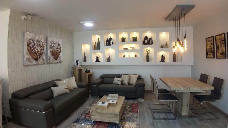 Home Loft - Muebles de diseño en Gaitán, Barrios Unidos, Bogotá 4