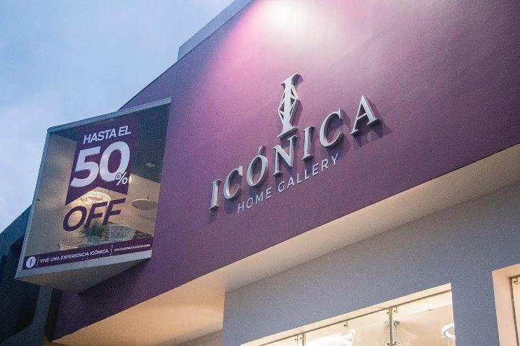 Icónica Home Gallery - Tiendas de muebles y decoración en Cali y Bucaramanga, Colombia 1