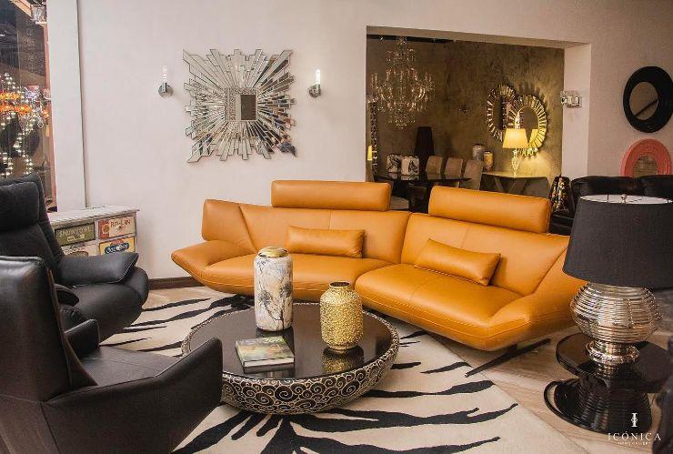 Icónica Home Gallery - Tiendas de muebles y decoración en Cali y Bucaramanga, Colombia 2