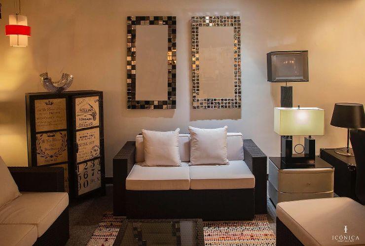 Icónica Home Gallery - Tiendas de muebles y decoración en Cali y Bucaramanga, Colombia 3
