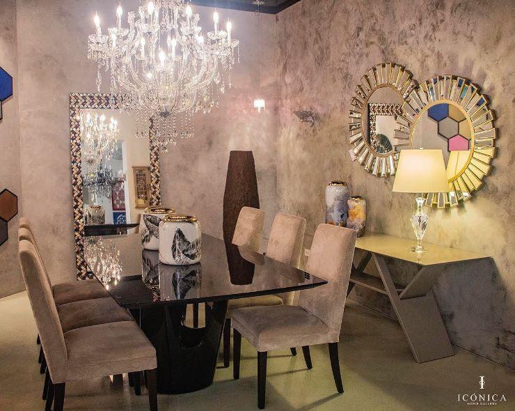 Icónica Home Gallery - Tiendas de muebles y decoración en Cali y Bucaramanga, Colombia 4