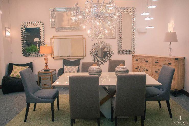Icónica Home Gallery - Tiendas de muebles y decoración en Cali y Bucaramanga, Colombia 5