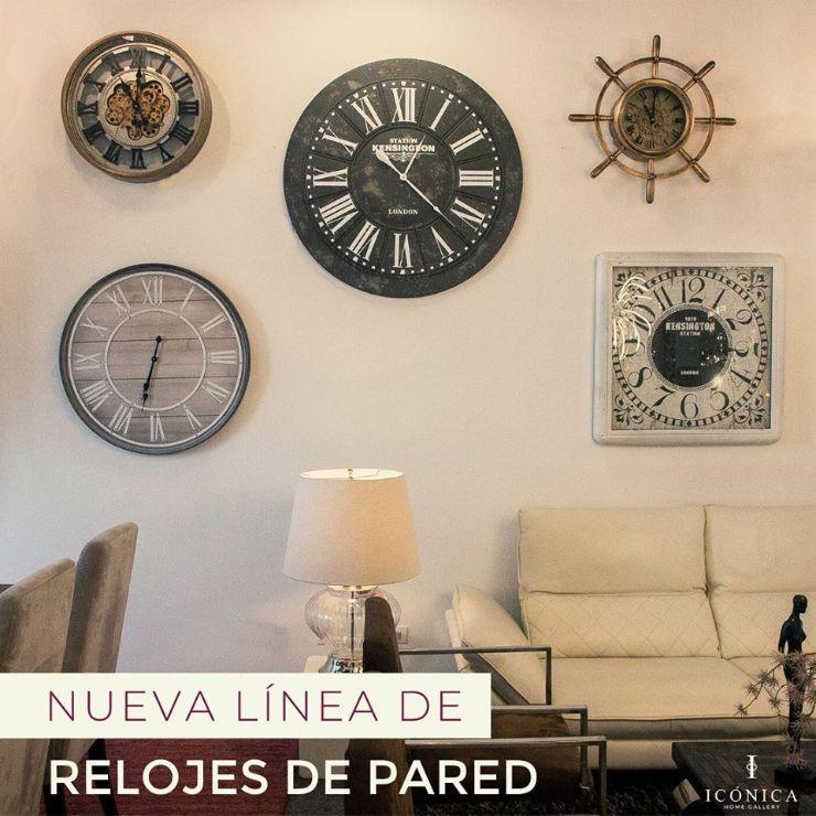 Icónica Home Gallery - Tiendas de muebles y decoración en Cali y Bucaramanga, Colombia 7