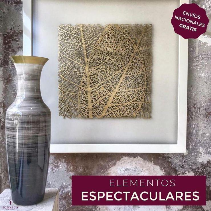 Icónica Home Gallery - Tiendas de muebles y decoración en Cali y Bucaramanga, Colombia 9