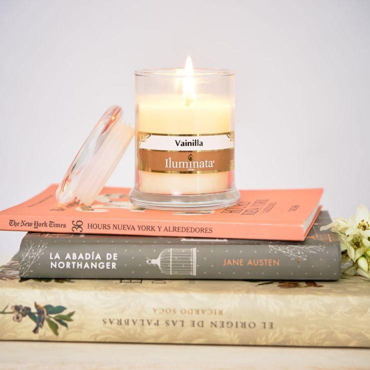 Iluminata - Tienda de velas, aromas, aromaterapia en Colombia 9
