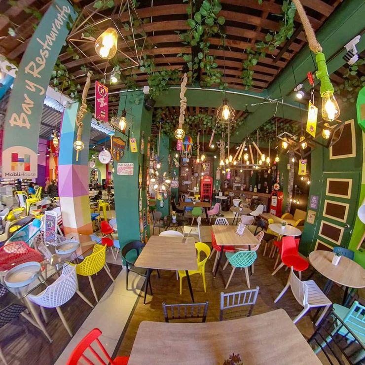 MobliHouse - Muebles para el hogar y oficina en Ricaurte, Bogotá 1