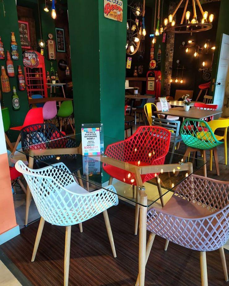MobliHouse - Muebles para el hogar y oficina en Ricaurte, Bogotá 4