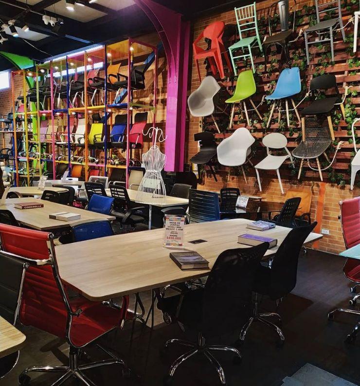 MobliHouse - Muebles para el hogar y oficina en Ricaurte, Bogotá 5