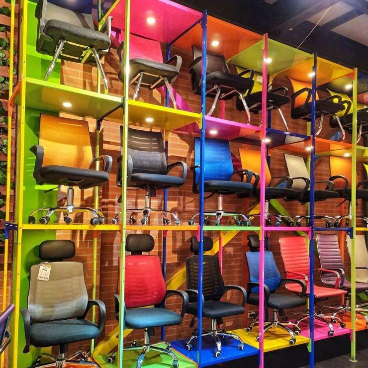 MobliHouse - Muebles para el hogar y oficina en Ricaurte, Bogotá 7