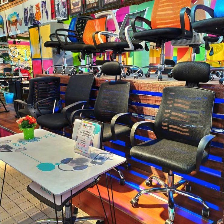 MobliHouse - Muebles para el hogar y oficina en Ricaurte, Bogotá 8