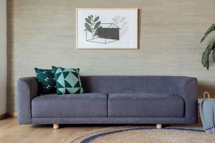 The Blue House - Tienda de muebles de diseño y accesorios decorativos en Medellín y Bogotá, Colombia 1