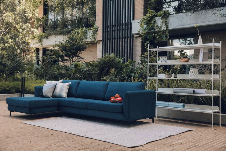 The Blue House - Tienda de muebles de diseño y accesorios decorativos en Medellín y Bogotá, Colombia 2