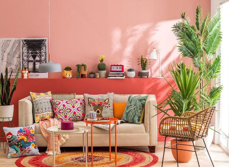 Tiendas de decoración y muebles en Bogotá, Colombia