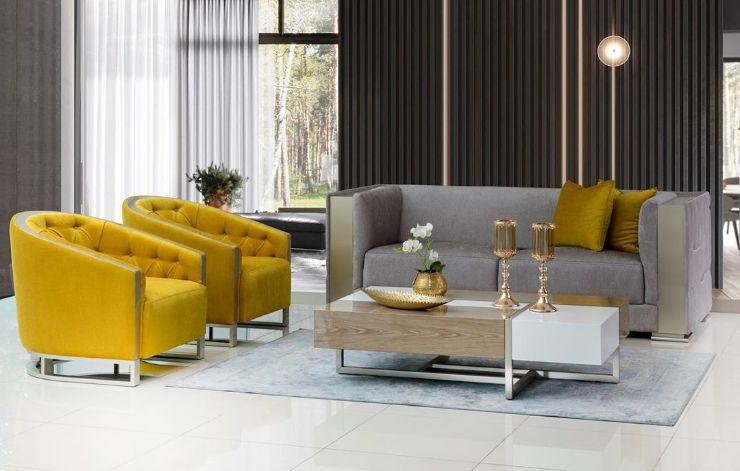 Vita Home - Muebles de diseño moderno y contemporáneo 1
