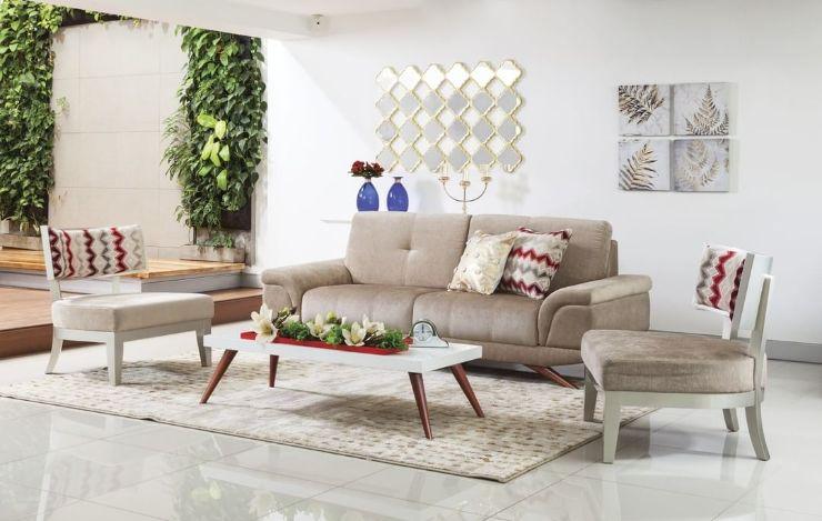 Vita Home - Muebles de diseño moderno y contemporáneo 2