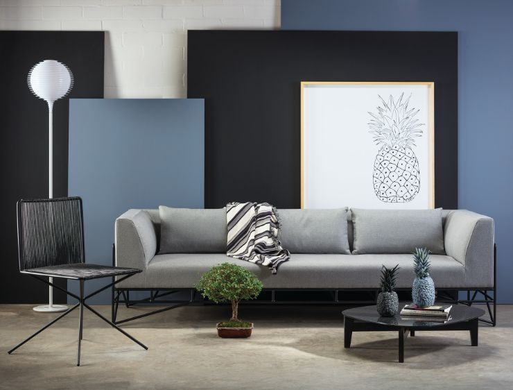 Zientte- Muebles de diseño en diferentes estilos decorativos en Colombia 2