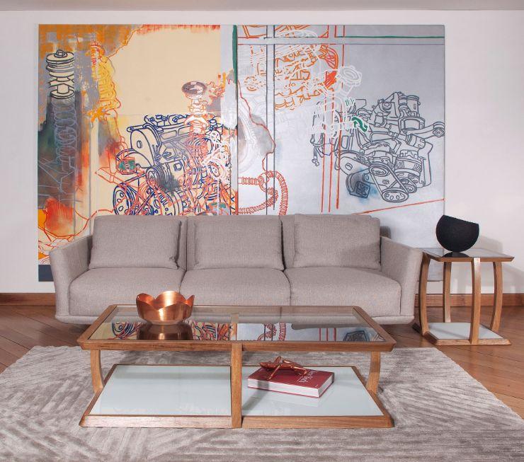 Zientte- Muebles de diseño en diferentes estilos decorativos en Colombia 3