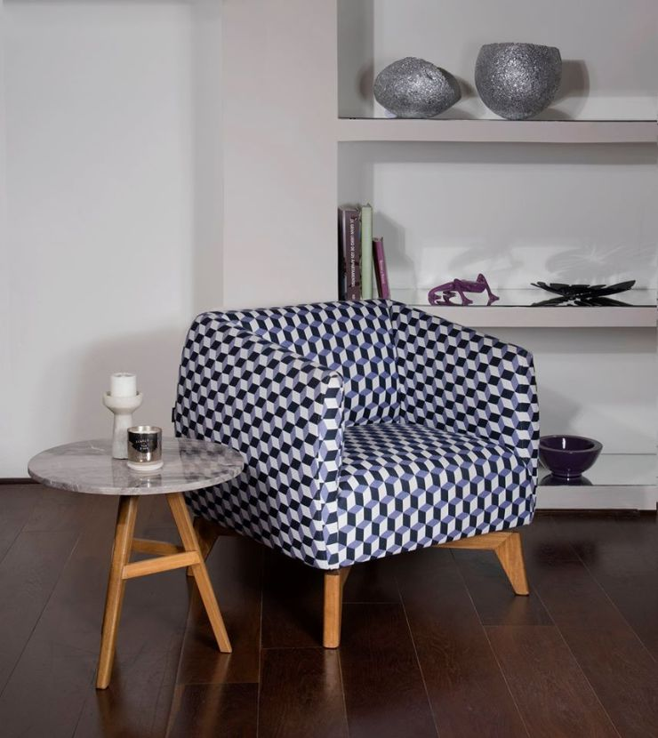 Zientte- Muebles de diseño en diferentes estilos decorativos en Colombia 5