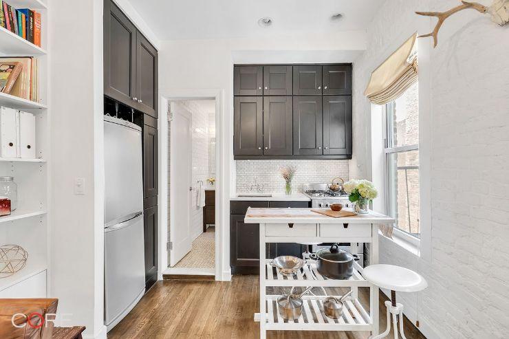¿Vivirías en este mini apartamento de 18 metros²?