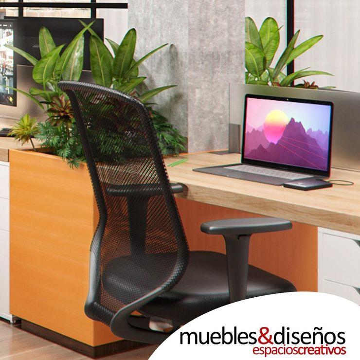 Muebles & Diseños - Muebles de oficina en Barranquilla, Colombia 1