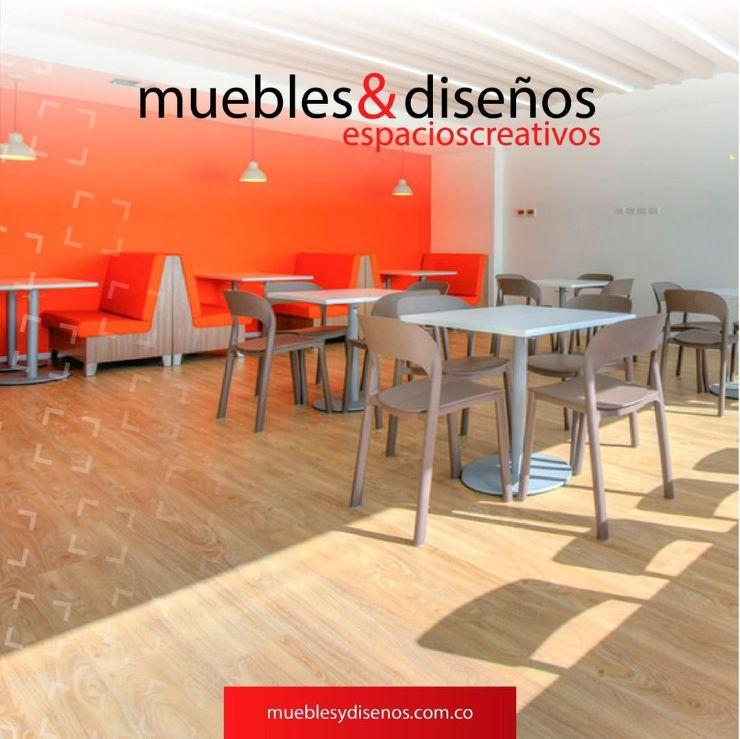 Muebles & Diseños - Muebles de oficina en Barranquilla, Colombia 2